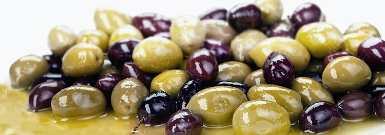 Deli &amp; Olives